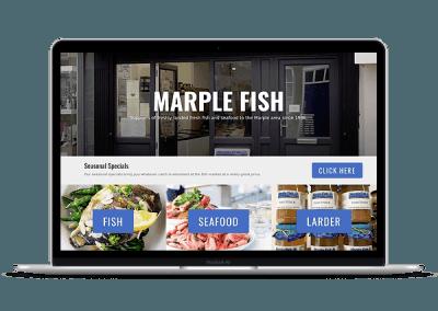 Marple Fish