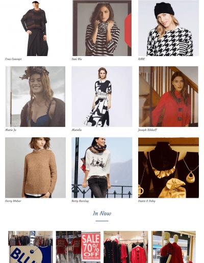 Helen Winterson - Homepage
