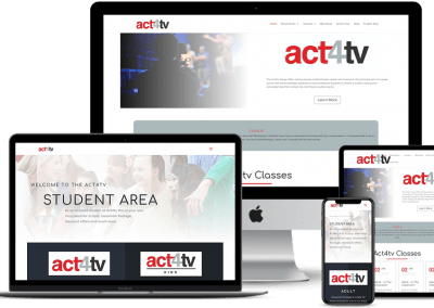 The Act4tv Group
